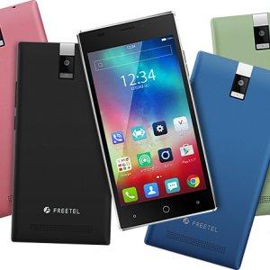 Post thumbnail of FREETEL、4000mAh バッテリー搭載 5インチ SIM フリースマートフォン「Priori 4」登場、価格14,800円で2017年1月27日発売