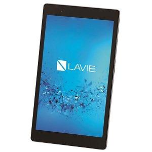 Post thumbnail of NEC、防水防塵対応 WUXGA 解像度 8インチタブレット「LAVIE Tab S (TS508/FAM)」発表、価格28,800円で2017年1月発売予定