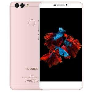 Post thumbnail of 中国 Huihua Exploit Technology、デュアルカメラ搭載 5.5インチスマートフォン「BLUBOO Dual」登場、価格114.99ドル(約13,000円)