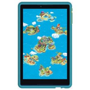 Post thumbnail of 米国 Verizon、ペアレンタルコントロール LTE 対応の子供向け8インチタブレット「GizmoTab」発表、価格249.99ドル(約28,000円)