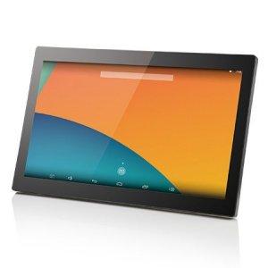 Post thumbnail of ロジテック INA、業務向け据置型の大型21.5インチタブレット「LT-H0321」発表、壁掛け設置対応、12月下旬発売