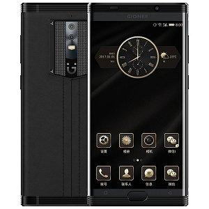 Post Thumbnail of GiONEE、デュアルカメラ大容量 7000mAh バッテリー搭載 5.7インチスマートフォン「M2017」発表、価格6999元(約118,000円)より