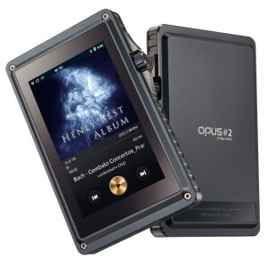 Post thumbnail of eイヤホン、TheBIT 製 Android ベースのハイレゾポータブルプレイヤー「OPUS #2」登場、価格198,000円で12月17日発売
