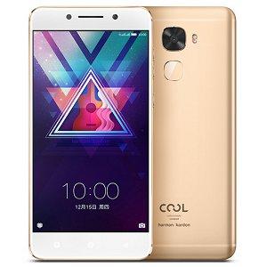 Post thumbnail of 中国 Coolpad と LeEco、共同開発 Snapdragon 821 RAM 6GB 搭載 5.5インチスマートフォン「Cool Changer S1」発表