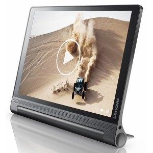 Post thumbnail of レノボ・ジャパン、低価格 2K 解像度 10.1インチタブレット「YOGA Tab 3 Plus」発表、LTE 対応と Wi-Fi モデル用意し12月13日発売