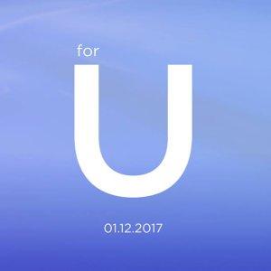 Post thumbnail of HTC、1月12日に発表会「for U」を開催、サブディスプレイ搭載の大型スマートフォン「HTC U Ultra」など U シリーズ登場予定