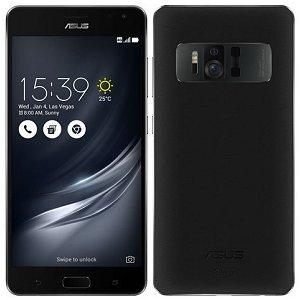 Post thumbnail of ASUS ジャパン、RAM 8GB 搭載 Tango 対応 5.7インチ AR スマートフォン「ZenFone AR (ZS571KL)」登場、82,800円より6月23日発売