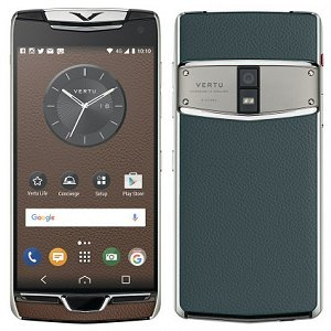 Post Thumbnail of Vertu、同社初デュアル SIM 対応の高級 5.5インチスマートフォン「Constellation (2017)」発表、価格6500ポンド(約923,000円)