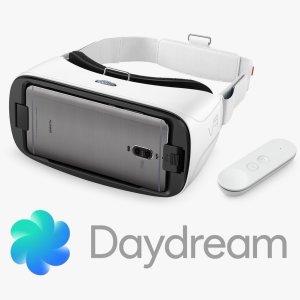 Post Thumbnail of グーグル、仮想現実が手軽に楽しめる VR プラットフォーム「Daydream」対応の Android スマートフォン9機種に増加(更新)