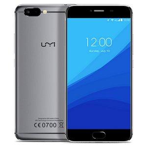 Post thumbnail of UMi、10コアプロセッサ Helio X27 指紋センサー搭載 5.5インチスマートフォン「UMi Z」発表、価格219.99ドル(約25,000円)