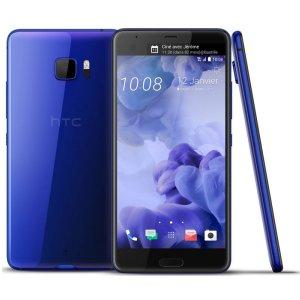 Post thumbnail of HTC、2インチサブディスプレイ搭載 2K 解像度 5.7インチスマートフォン「HTC U Ultra」発表、価格23900台湾ドル(約87,000円)より
