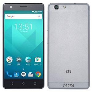 Post Thumbnail of UQ mobile、2017年春モデル VoLTE ドルビーオーディオ対応 5.2インチスマートフォン「Blade V770」登場、2月24日発売
