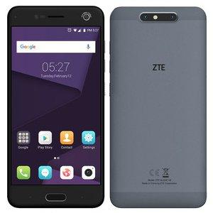 Post thumbnail of ZTE ジャパン、後ボケ調整可能なデュアルカメラ搭載 5.2インチスマートフォン「Blade V8」登場、価格34,800円で5月25日発売