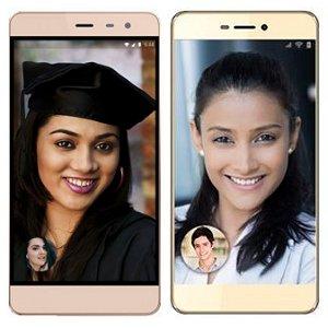 Post thumbnail of インド Micromax、VoLTE 対応 5インチスマートフォン2機種「Vdeo 3」「Vdeo 4」発表、価格5749ルピー(約9,500円)より
