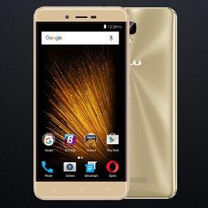 Post thumbnail of BLU、LTE 通信デュアル SIM 対応 5.5インチスマートフォン「Vivo XL2」発表、価格149.99ドル(約17,000円)