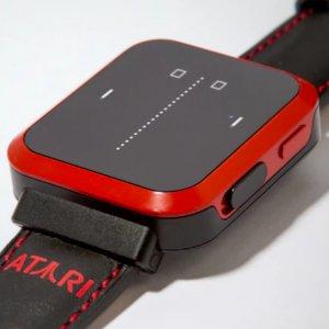 Post thumbnail of 米 FMTwo、ゲームメーカー ATARI ブランドが付与された Android 搭載ゲーミングスマートウォッチ「Gameband」開発