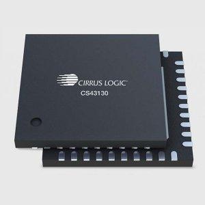 Post Thumbnail of Cirrus Logic、スマートフォンやモバイル端末向け DSD 対応 MasterHIFI デジタルアナログコンバーター「CS43130」発表