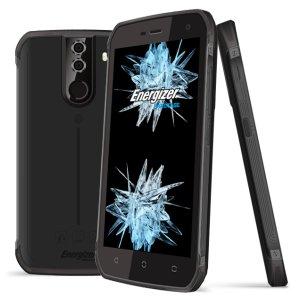 Post Thumbnail of Energizer、耐衝撃や防水対応 指紋センサーデュアルカメラ搭載 5.5インチタフネススマートフォン「Energy E550LTE」発表