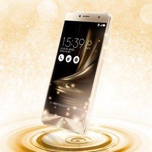 Post thumbnail of ASUS ジャパン、同社スマートフォン「ZenFone 5」の画面を割ってしまったユーザーに「ZenFone 3 Deluxe」を授ける