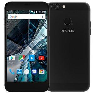 Post thumbnail of Archos、デュアルカメラ指紋センサー搭載 5インチと5.5インチスマートフォン2機種「Graphite 50, 55」発表、6月以降発売