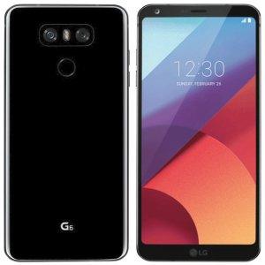 Post thumbnail of LG、世界初 5.7インチ画面でアスペクト比率 18:9 解像度 2880×1440 の防水対応フラグシップスマートフォン「G6」発表