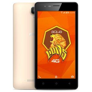 Post thumbnail of インド Intex、セキュリティアプリ搭載 LTE 通信対応 5インチスマートフォン「Lion 4G」発表、価格5499ルピー(約9,300円)