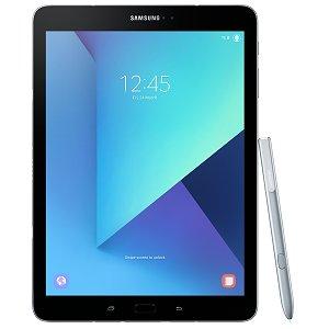 Post thumbnail of サムスン、厚み 6mm 指紋センサー搭載スタイラス付属 2K 解像度 9.7インチギャラクシータブレット「Galaxy Tab S3」発表