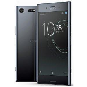 Post thumbnail of nuro モバイル、ソニーモバイルスマートフォン「Xperia XZ Premium (G8188)」の SIM フリーモデル取扱開始、11月28日発売
