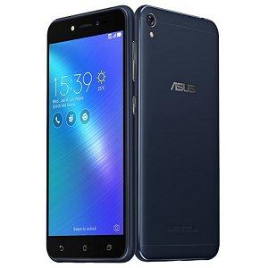 Post thumbnail of ASUS ジャパン、フロント LED フラッシュ搭載 5インチスマートフォン「ZenFone Live (ZB501KL)」発表、価格19,800円で7月14日発売
