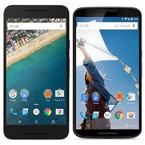Post thumbnail of ワイモバイル、スマートフォン「Nexus 5X」「Nexus 6」の2機種へセキュリティ向上のアップデートを8月8日開始