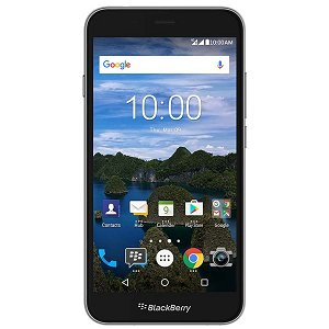Post Thumbnail of BlackBerry、Android 7.0 Nougat 搭載 5.5インチスマートフォン「Aurora」発表、インドネシア市場にて販売開始