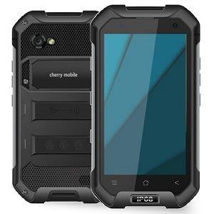 Post Thumbnail of フィリピン Cherry Mobile、耐衝撃や防水対応の4.75インチスマートフォン「Defender」登場、価格9999ペソ(約23,000円)