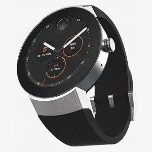 Post thumbnail of 米国時計メーカー Movado、同社初となる Android Wear 2.0 搭載スマートウォッチ「Connect」発表、2017年夏以降発売