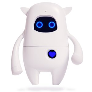 Post Thumbnail of ソフトバンク C&S、人工知能と Android OS を搭載した英会話ロボット「Musio X」登場、価格98,000円で4月14日発売