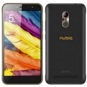 Post thumbnail of ZTE、指紋センサー搭載 5.5インチスマートフォン「nubia N1 lite」発表、3月下旬よりグローバル販売開始