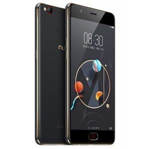 Post thumbnail of ZTE、大容量 5000mAh バッテリー搭載 5.5インチスマートフォン「Nubia N2」発表、価格1999元(約33,000円)