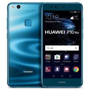 Post thumbnail of ファーウェイ・ジャパン、Kirin 658 指紋センサー搭載 5.2インチスマートフォン「Huawei P10 Lite」登場、価格29,980円で6月9日発売
