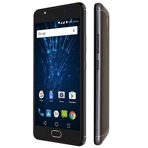 Post thumbnail of パナソニック、インド市場向け指紋センサー人工知能 UI Arbo 搭載 5.2インチスマートフォン「ELUGA Ray Max」発表