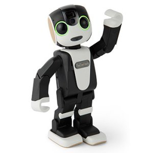Post thumbnail of シャープ、Android 搭載モバイル型ロボット「ロボホン」用「ブラウザ型プログラミングツール SR-B04AT」発表、6月5日発売