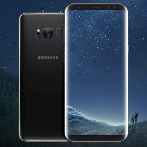 Post thumbnail of サムスン、2017年モデル新型インターフェース Bixdy 搭載の大型6.2インチスマートフォン「Galaxy S8+ (Plus)」登場(更新)