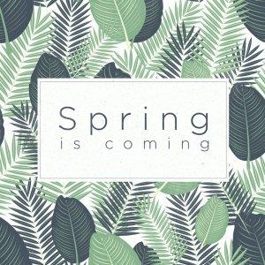 Post thumbnail of HTC、3月20日に何かを発表、予期せぬ驚きを与えるというコメントと共にティザー画像「Spring is coming」公開