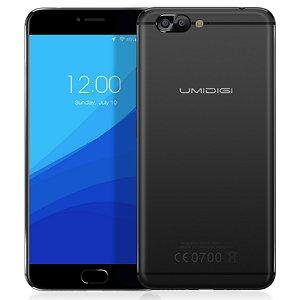Post Thumbnail of UMI、10コアプロセッサ Helio X27 デュアルカメラ搭載 5.5インチスマートフォン「Z Pro」登場、価格299.99ドル(約34,000円)