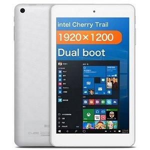 Post thumbnail of Cube、Android と Windows デュアル OS 搭載 8インチタブレット「iWork8 Air Pro」発売、価格130ドル(約14,000円)(訂正)