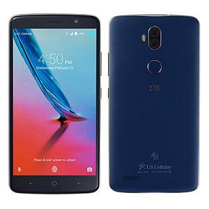 Post thumbnail of ZTE、デュアルカメラ指紋センサー搭載の大画面6インチスマートフォン「Blade Max 3」発表、価格199.99ドル(約22,000円)