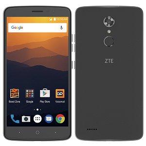 Post thumbnail of ZTE、指紋センサー搭載ファブレットサイズ 6インチスマートフォン「Max XL」発表、価格129.99ドル(約14,000円)