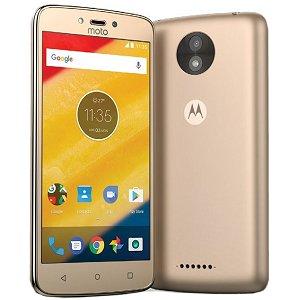 Post thumbnail of モトローラ、フロント LED フラッシュ搭載 5インチスマートフォン「Moto C」「Moto C Plus」発表、低価格89ユーロ(約11,000円)より