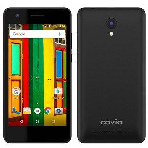 Post thumbnail of コヴィア、Android 6.0 搭載 LTE 通信対応 4.5インチ SIM フリースマートフォン「FLEAZ Que」発表、価格13,800円で4月21日発売