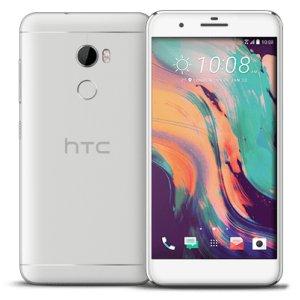 Post thumbnail of HTC、大容量 4000mAh バッテリー指紋センサー搭載ミッドレンジモデル 5.5インチスマートフォン「One X10」発表