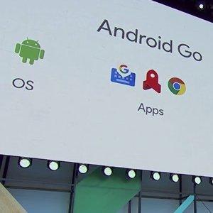 Post Thumbnail of グーグル、RAM 1GB 以下の低スペック端末で快適に作動するエントリーモデル端末向け Android OS 新バージョン「Android Go」発表
