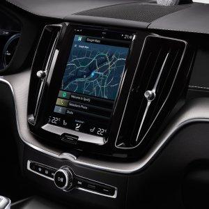 Post thumbnail of グーグル、アウディやボルボなどと提携し Android OS を採用したインフォテインメントシステムを自動車に直接搭載へ